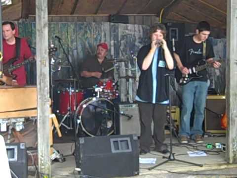 Trust My Baby - Maine Blues Festival