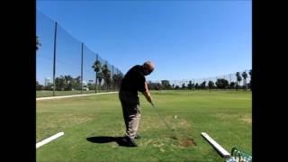 My Golf Swing 9-19-12 (5 iron DTL)