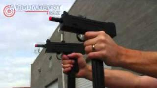 TF11 Airsoft Machine Gun.mp4