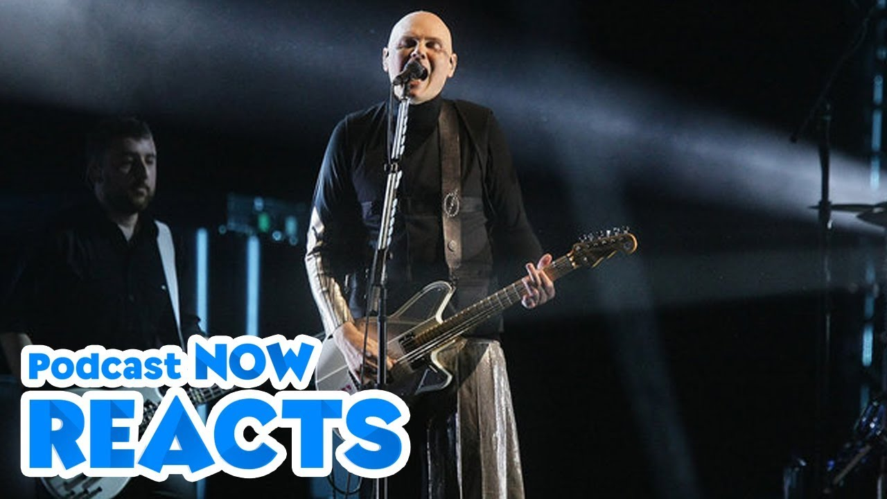 The Smashing Pumpkins Shiny And Oh So Bright Tour Review