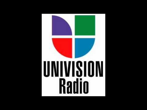The Univision Radio Interview