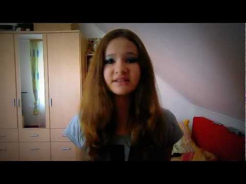 Видео, Настя Каменских - Песня Красной Шапочки  Cover