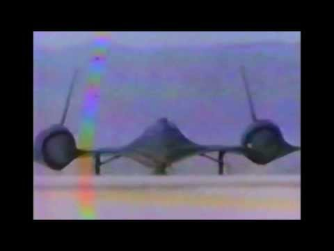 Area 51 - The YF-12 and SR-71 Story - PART 1