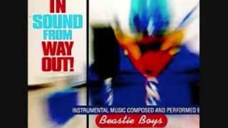 Beastie Boys - 7 Eugene