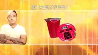 Gambar cover Lagu Okky Jelly Drink by Tian Storm (Viral Manado)