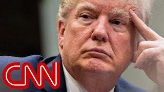 Internet loses it over Trump's unusual quirk