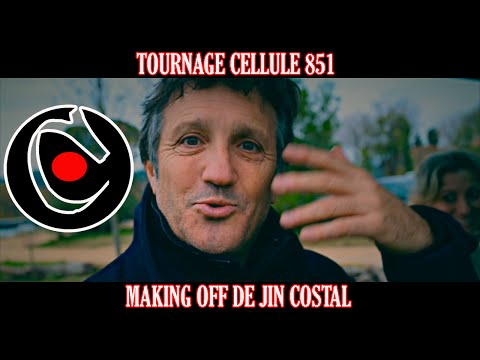 Cellule 851 # Making Of Michel La rosa & Moussa Maaskri