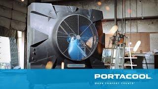 Portacool Hurricane 370