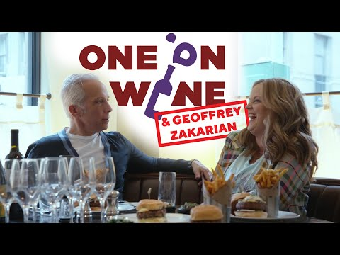 One on Wine & Geoffrey Zakarian | One on Wine from YouTube · Duration:  12 minutes 48 seconds