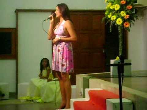 Meu Eterno namorado - Priscila Santana