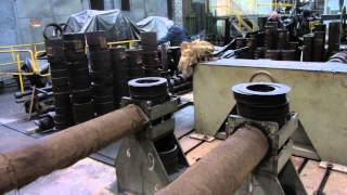 Линия резки металла, агрегат продольной резки АПР 1-4х1550, Slitting line