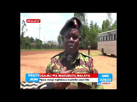 news on kdf recruitment