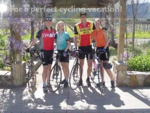 California Wine Country Cycling