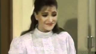 Carrossel - Amiga Professora