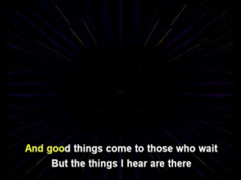 Bon Jovi - Santa Fe (Karaoke)