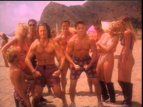 Random Movie Pick - Beach Babes from Beyond 1993 Trailer YouTube Trailer