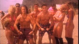Beach Babes from Beyond 1993 Trailer