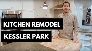 Kitchen Remodel: It's All in the Details | Sardone Construction Dallas
