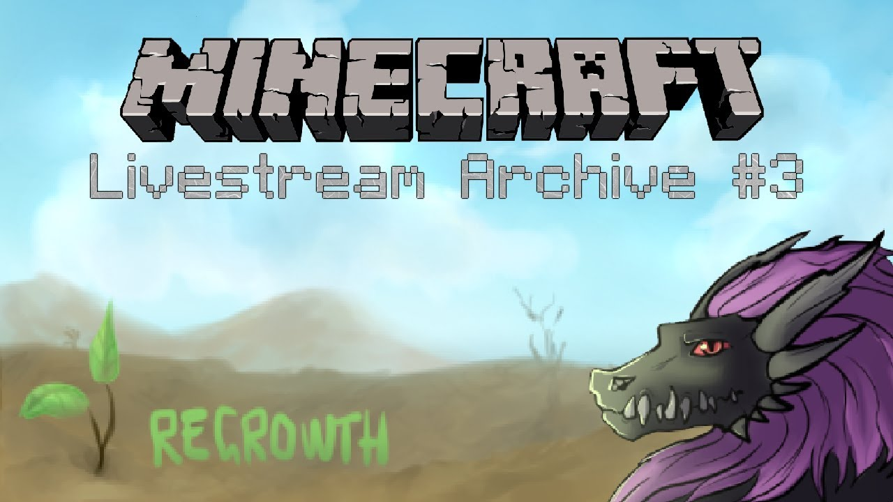 Minecraft Regrowth 1.0 Pre 2 #3 - Steam boiler - YouTube