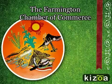 Farmington Chamber of Commerce Holiday 2015