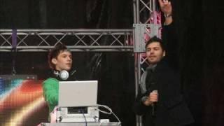 David Deejay feat. Dony - So Bizzare Remix Dj Massackre