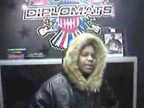 Dipset's Jay Bezel Chats About Camilla