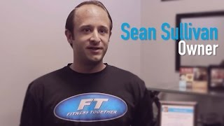 Fitness Together Brecksville Client Reviews & Studio Tour