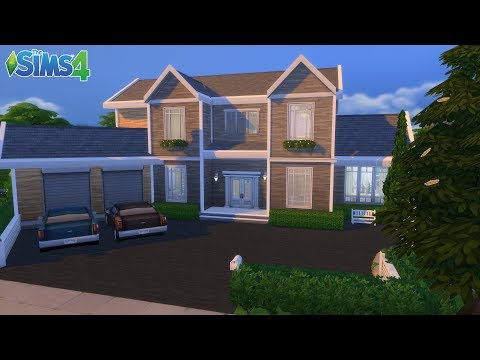 Renovation Residence Universitaire De Britechester Sims 4 Youtube