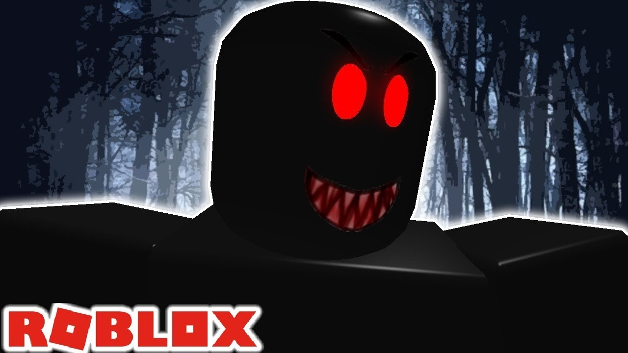 Really Scary Roblox Games