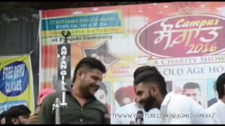 Mukadma (FULL SONG) Parmish Verma | Jimmy Kotakpura | Desi Crew | ROCKY MENTAL FIRST SONG |