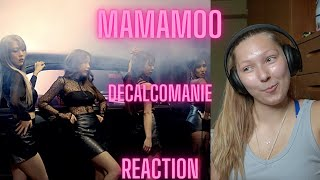 they finally get the guy | 마마무 (MAMAMOO) - Décalcomanie (데칼코…
