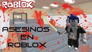 giocare Roblox / / assassini in Roblox (sempre vincere)