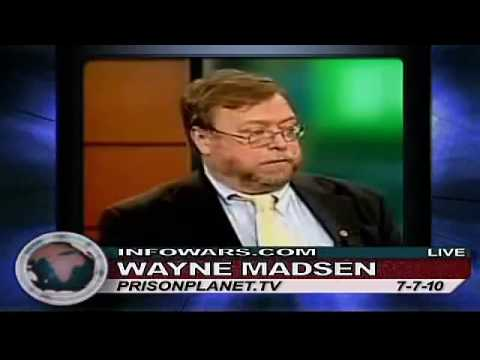 Wayne Madsen  The Military Occupation of The Gulf Coast States has Begun! 1 2