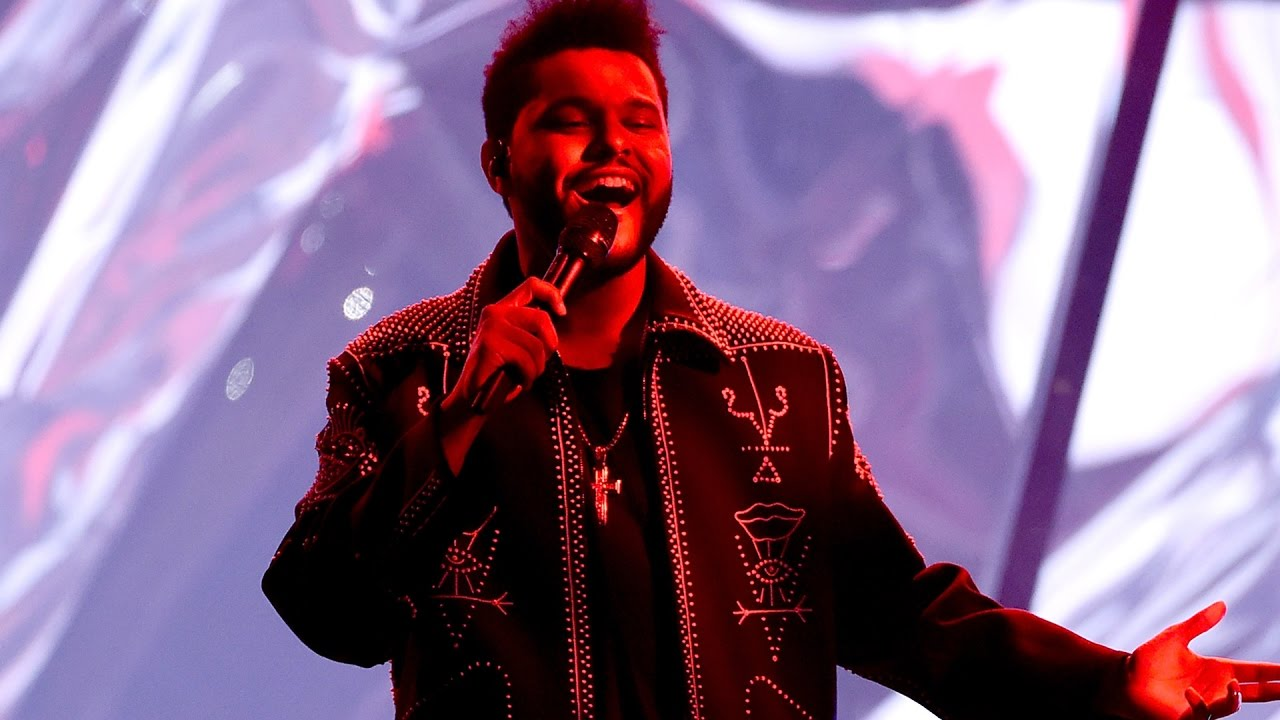 The Weeknd:  Several AMA Nominations But Snubbed By The Grammys!?