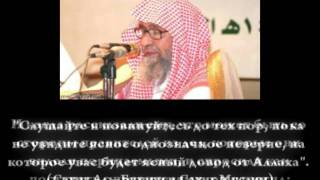 Аль-Фаузан: восстание, такфир правителей и наши дни
