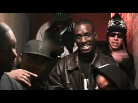 N-Dubz - Love For My Slums Ft B.Trouble - HD - Widescreen