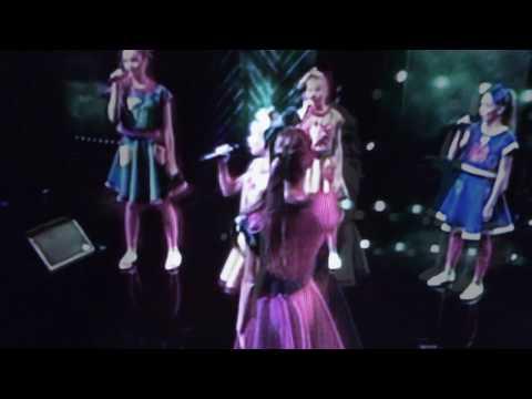 NANDO perform Ievan polkka