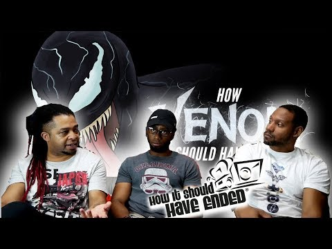 How Venom Should Have Ended Reaction & Review
