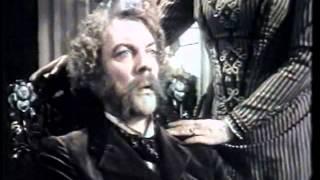 CBS Late Movie promo Murder by Decree 1981