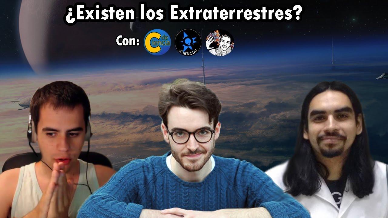 ¿Existen los Extraterrestres? #CdeWikiCrespo