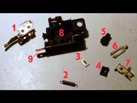 New Front Brake Light Switch Suzuki AN 650 Burgman 2010