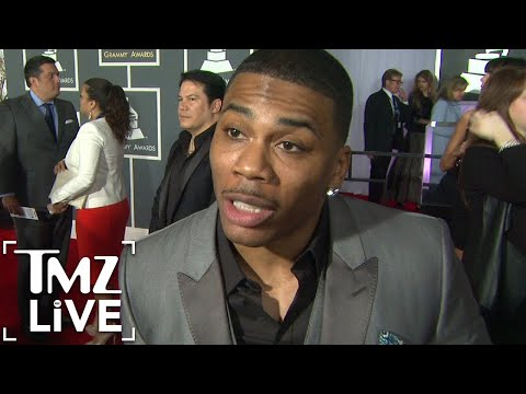 Nelly Arrested for Rape | TMZ Live