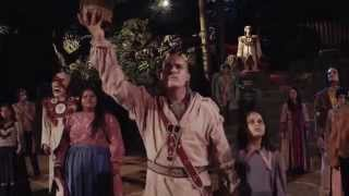 "Cherokee's ""Unto These Hills"" Outdoor Drama"