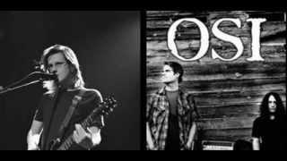 OSI feat. STEVEN WILSON - SHUTDOWN