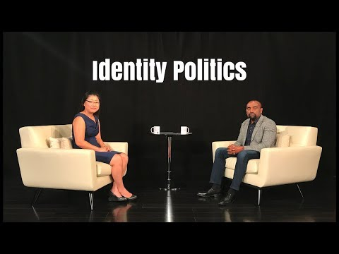 Race, Class, Gender & IDENTITY POLITICS...Does It Divide or