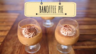 Banoffee Pie | Tasty & Quick Dessert Recipe | Beat Batter Bake With Priyanka