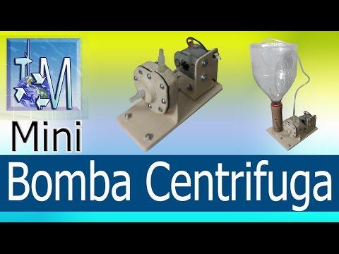 Mini bomba centrifuga thumbnail