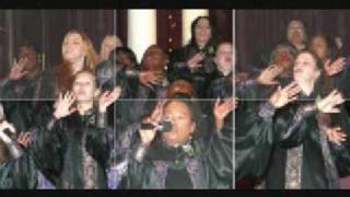 Fire Choir- I desire You, Oh God