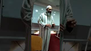 شرح جامع الدروس العربية للشيخ مصطفى الغلاييني---الاستاذ عماري عبد القادر تلمسان الجزائر الدرس3C