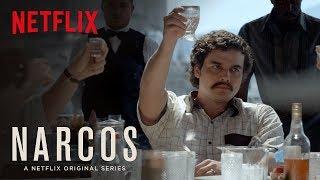 Narcos | Нарко | Нарки | Барыги 1-3 сезоны обзор - ХОРОШИЙ СЕРИАЛ / Что посмотреть?